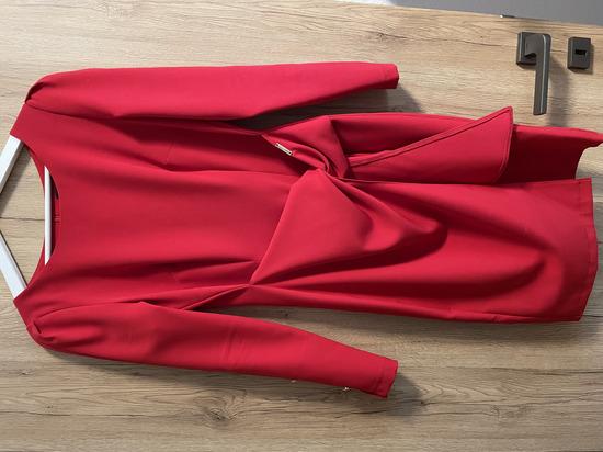 Rouge alkalmi ruha