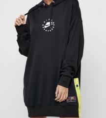 Nike hosszú pulóver S
