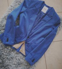 Kék blézer 💙