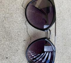 Fekete napszemüveg