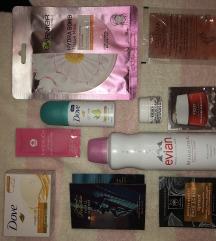 Beauty csomag 10 termék