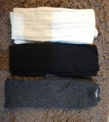 Hosszú szárú comb zoknik eladóak