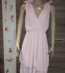 FOGLALT New Collection nyári ruha S/M