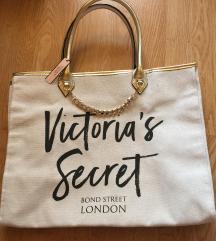 ÚJ Victoria's Secret pakolós táska VS