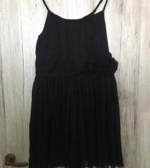 Alkalmi fekete ruha