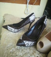 nagyon szép magassarkú cipők