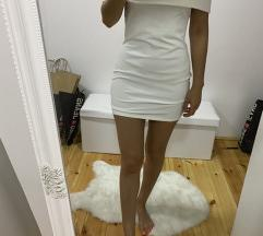 Fehér mini ruha