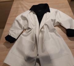 Zara műbőr kabát