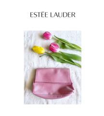 Estée Lauder mályva színű neszeszer