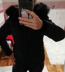 Navahoo dzseki, télikabát