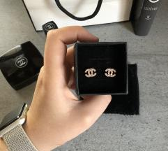 Chanel fülbevaló