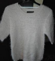 Zara fluffy pulcsi