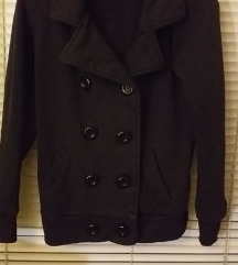 🥼Kapucnis kabát-pulóver