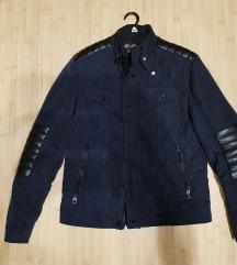 Zara steppelt kabát