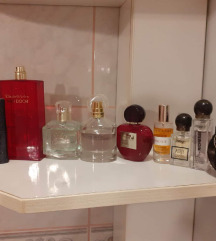 Parfüm csomag egyben