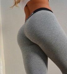 FÉLÁRON! *új* Nike fitness sport edző futó nadrág