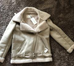 Zara irha téli kabát S