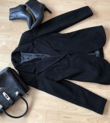 🖤 Fekete átmeneti kabát