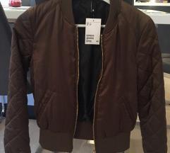 H&M szteppelt dzseki