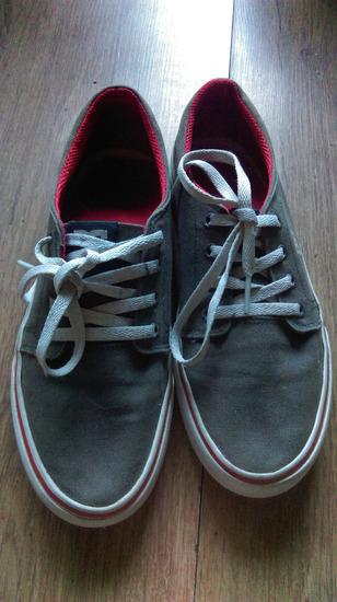 Dc vászon cipő