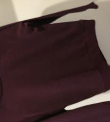 Egyszerű pulóver