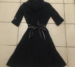 Orsay sötétkék ingruha