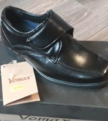 Kisfiú alkalmi cipő