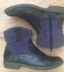 Clarks cipő 36