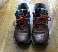 new balance bronz cipő