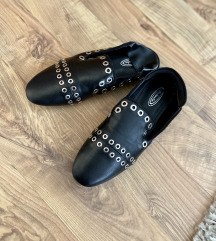 Új❗️Fekete balerina cipő/papucs