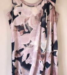 H&M csinos ráncolt masnis púder ruha (cserei is)