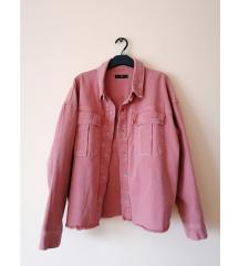 F&Fes farmer kabát
