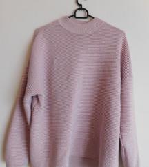 tavaszi pulóver