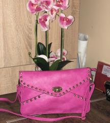 Pink taska