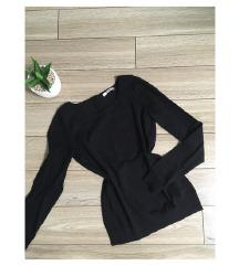 ORSAY fekete pulóver