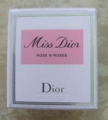 Dior Miss Dior Rose N'Roses mini