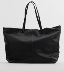 ZARA új pakolós táska