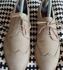 Bézs Tamaris cipő