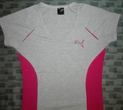 Puma edzős póló