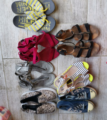 cipők 37-es méret