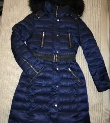 Zara női télikabát M-es