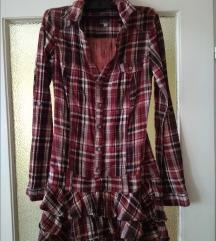 S méretű ingruha, miniruha