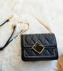 ÚJ Chanel inspired táska