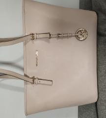 Michael Kors.táska jet set travel Soft pink