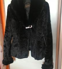 Téli elegáns  kabát