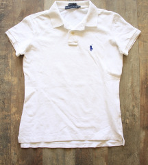 Újszerű ' Ralph Lauren ' női pique póló, S-es