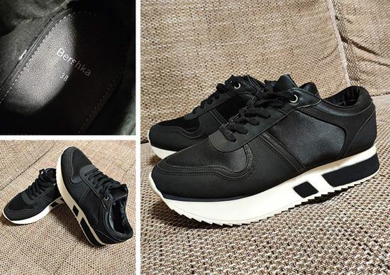 ❣️Bershka cipő eladó❣️
