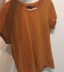 Tallyweijl mustársárga póló