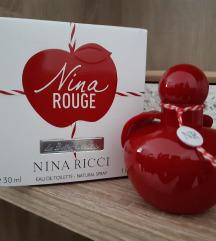 Nina Ricci Rouge