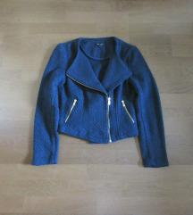 New Look sötétkék kabátka 34/36